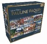 C-T - PAULINE PAQUIN - ÉDITION SPÉCIALE 7 EN 1