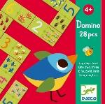 DJECO - DOMINO 1,2,3