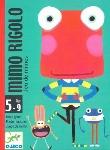 DJECO - MIMO RIGOLO