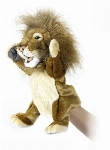MARIONNETTE - LION