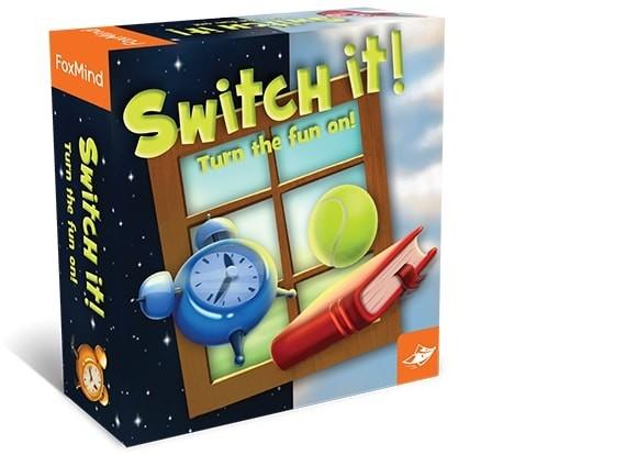 SWITCH IT!