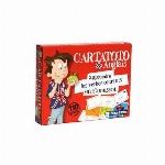 CARTATOTO - ANGLAIS 3 - LES VERBES