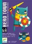 DJECO - HERO TOWN