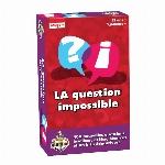LA QUESTION IMPOSSIBLE - VOLUME 2