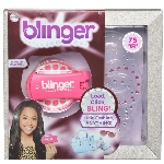 BLINGER - COLLECTION DIAMANTS - APPLICATEUR ROSE