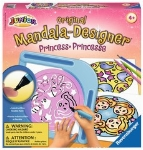 MANDALA - DESIGNER JUNIOR - PRINCESSE