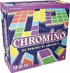 CHROMINO - DELUXE