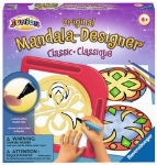MANDALA - DESIGNER JUNIOR - CLASSIQUE