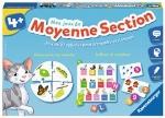 MES JEUX DE MOYENNE SECTION