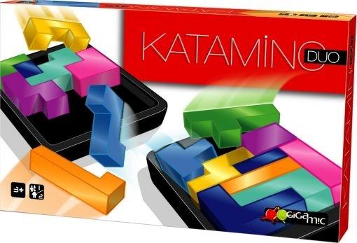 KATAMINO - DUO