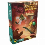 MEEPLE CIRCUS - EXT. ANIMAUX