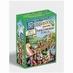 CARCASSONNE - EXT. BAZARS, PONTS & FORTERESSSES (8)