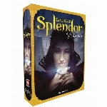 SPLENDOR - CITIES OF SPLENDOR (FR)