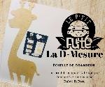 D-MESURE - TOISE DE GRANDEUR