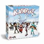 KATAPULT - LA GUERRE DES TUQUES