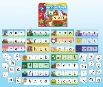 MATCH AND SPELL (ANGLAIS)