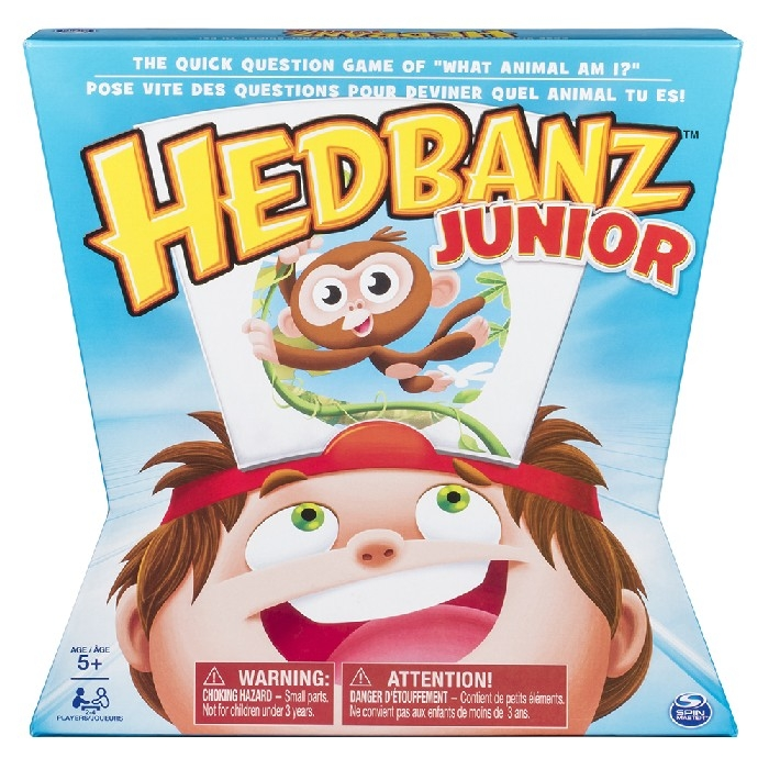HEDBANZ JUNIOR