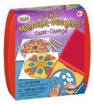 MINI MANDALA - DESIGNER - CLASSIQUE