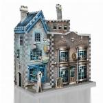 WREBBIT 3D - OLLIVANDER BAGUETTES MAGIQUES ET SCRIBBULUS
