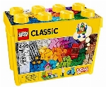 LEGO - BRIQUES CREATIVES SEAU (790 PCS)