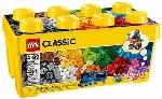 LEGO CLASSIQUE - BRIQUES CRÉATIVES EN SEAU (484 MCX)