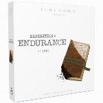 TIME STORIES - EXT. EXPÉDITION ENDURANCE