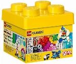 LEGO - BRIQUES CRÉATIVES EN SEAU (221 MCX)