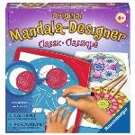 MANDALA - DESIGNER - CLASSIQUE (2 EN 1)