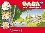 BABA - BABA ET LE CANETON PERDU