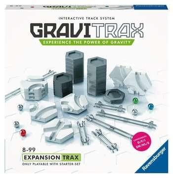 GRAVITRAX - TRAX