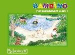 BAMBINO - J'AI MAINTENANT 4 ANS ! - FLEUR