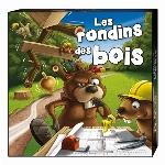 LES RONDINS DES BOIS