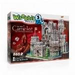 WREBBIT 3D - CAMELOT DU ROI ARTHUR