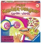 MANDALA - DESIGNER - JARDIN (2 EN 1)