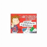 CARTATOTO - ANGLAIS 2 - LES MOTS DE LA NATURE