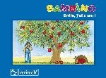 BAMBINO - ENFIN, J'AI 5 ANS ! - TRIANGLE