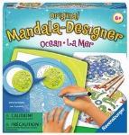 MANDALA - DESIGNER - LA MER (2 EN 1)