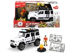 DICKIE TOYS - PLAYLIFE - ENS. AVENTURE