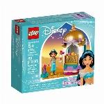 LEGO DISNEY PRINCESSES - LA PETITE TOUR DE JASMINE