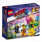 LEGO MOVIE 2 - BONJOUR BÉBÉS ÉTOILES