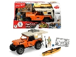 DICKIE TOYS - PLAYLIFE - ENS. CAMPING