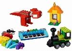 LEGO CLASSIC - BRIQUES ET IDÉES
