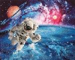 Diamond Dotz - Astronaute dans l'espace