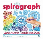 SPIROGRAPHE - ENSEMBLE DE DESSINS