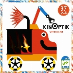 KINOPTIK - VÉHICULES (38 MCX)