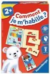 JEUX POUR APPRENDRE - COMMENT JE M'HABILLE ?
