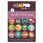 MINIMO - MES DÉFIS DE BONNE CONDUITE