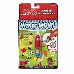 M&D - WATER WOW! - SPORTS