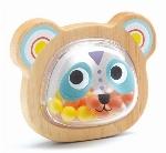 DJECO - BABY PANDI - HOCHET - PANDA