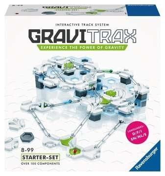 GRAVITRAX - ENS. DE DÉPART